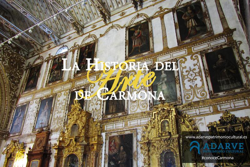 La Historia del Arte de Carmona