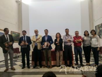 Coordinadores y autores del libro