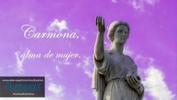 CARMONA, ALMA DE MUJER