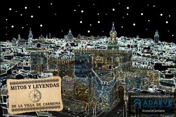 Mitos y Leyendas de la Villa de Carmona