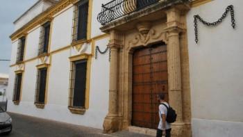 """La """"Casa de las Cadenas"""""""