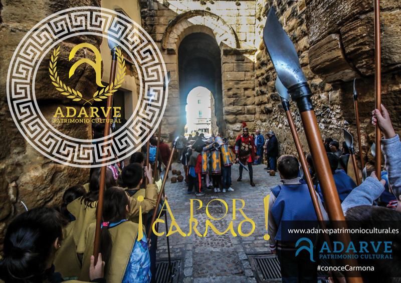 Carmona-romana
