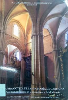 Texto donde aparece Rafael Morales, gerente de Adarve y miembro de la Pastoral de Patrimonio de Santa María